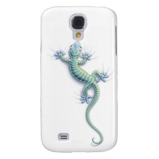 Hang On Gecko Galaxy S4 Case