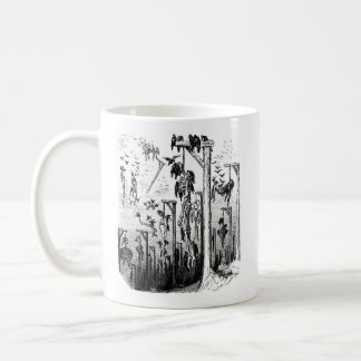 Hangman s Feast mug