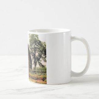 Hans Herr House Coffee Mug
