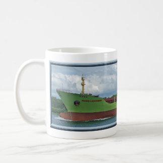 Hans Lehmann mug