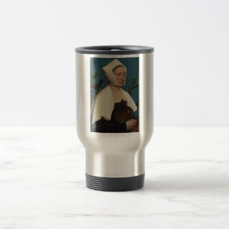 Hans The Younger Art Travel Mug