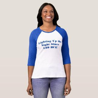 Hanuka T Shrt T-Shirt
