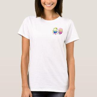 Hanukkah Babies Babydoll Shirt