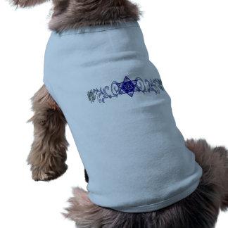 Hanukkah Peace Star Shirt