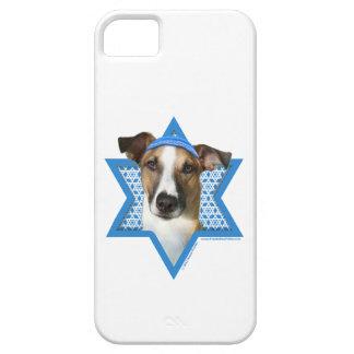 Hanukkah Star of David - Whollie - Coney iPhone 5 Case