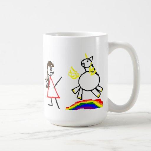 Happies Activate Mug