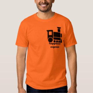 happiness express shirts