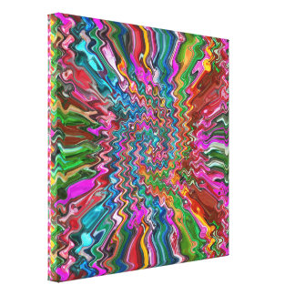 Happiness is sharing your JOYS .. Happy Images FUN Canvas Print