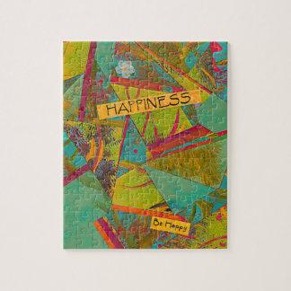 happiness triangles jigsaw jigsaw puzzle