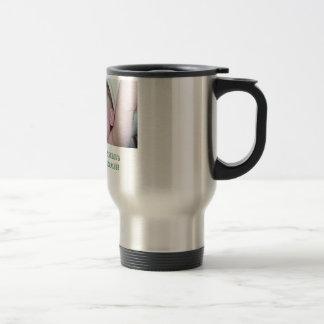 Happy 1st Father's Day DaDa, DaDa!!! Coffee Mug