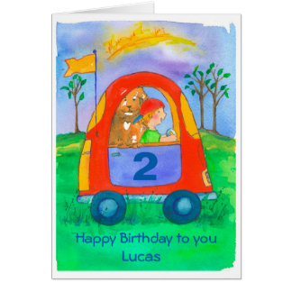 Happy 2nd Birthday Boy Gifts T Shirts Art Posters Other Gift