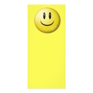 happy-4760 SMILIES EMOTICONS happy yellow super sm Custom Rack Card