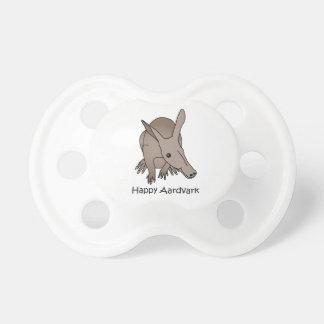 Happy Aardvark Dummy