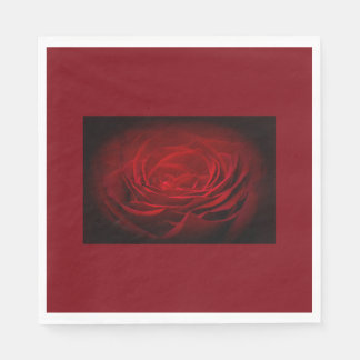 Happy Anniversary napkins Disposable Serviettes