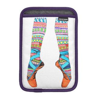Happy ballet iPad mini sleeve