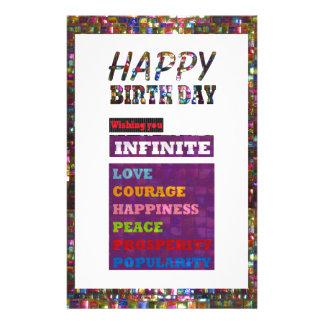 Happy Birthday HappyBirthday Greetings Gifts Stationery