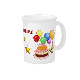 Happy Birthday ~ Pitcher