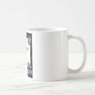 Happy Birthday with Love Mug