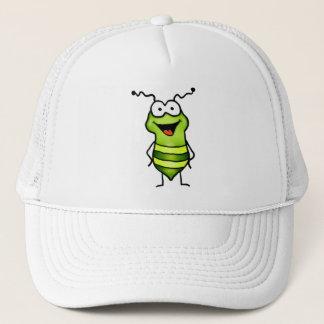 Happy Bug Trucker Hat