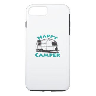 Happy Camper iPhone 7 case