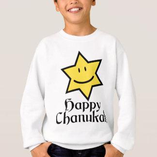 Happy Chanukah Sweatshirt