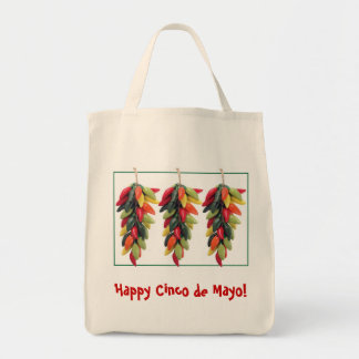 Happy Cinco de Mayo! Tote Bag