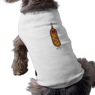 Happy Corn Dog Shirt
