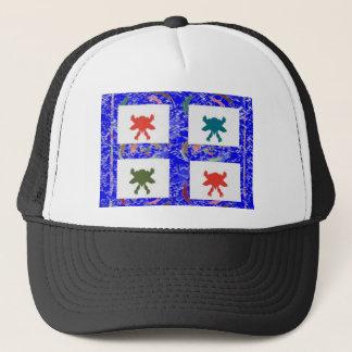 Happy Dance -  Enjoy and Share the Joy Trucker Hat