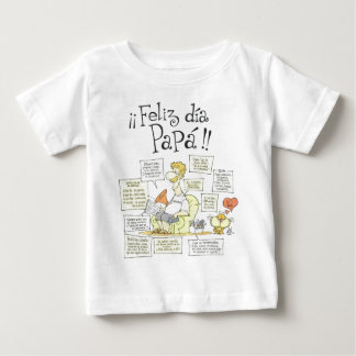 happy-day-del-padre001 baby T-Shirt