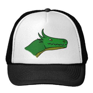 Happy Dragon 1st Edition Cap