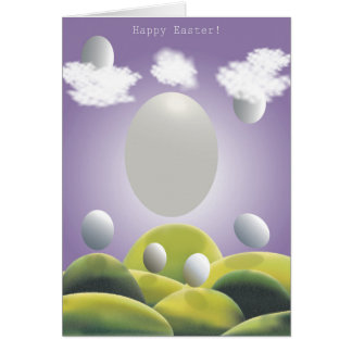 Happy Easter! Card