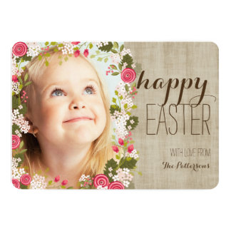 photo easter cards