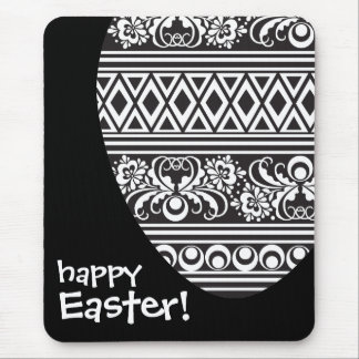 Happy Easter! Mouse Pad