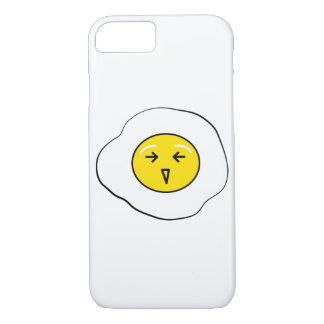 Happy egg iPhone 8/7 case