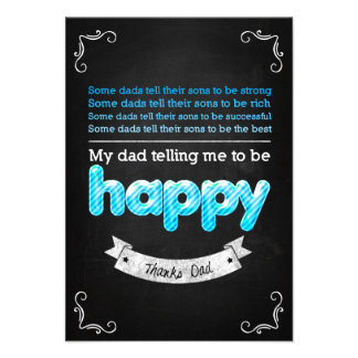 Happy Father s day Comunicados