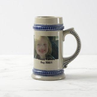 Happy Fathers Day 2007! Mug
