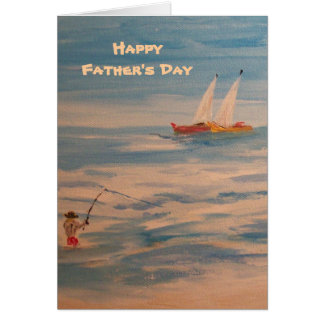Happy Father's Day Greeting Cards