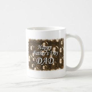 Happy Father's Day DAD Coffee Mug