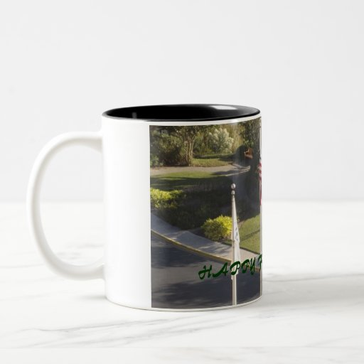HAPPY FATHERS DAY! COFFEE MUGS