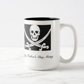 Happy Father's Day Mug