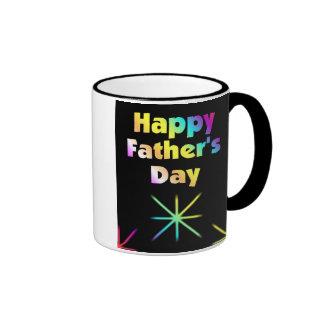 Happy Father's Day Coffee Mug