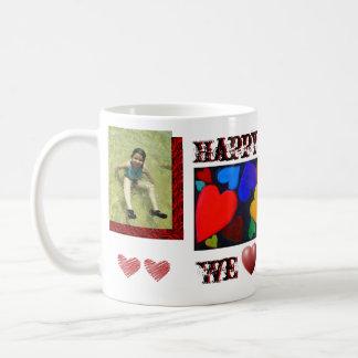 happy-fathers-day-mug basic white mug