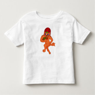 Happy Football by The Happy Juul Company Toddler T-Shirt