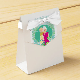 Happy grandparents day Favour Box