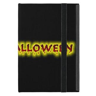 Happy Halloween 5 Cover For iPad Mini