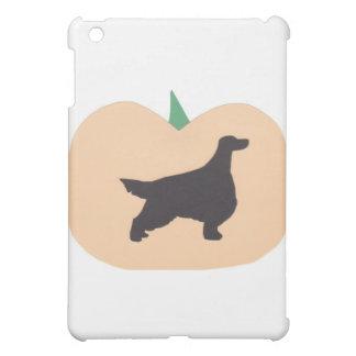 Happy Halloween Gordon Setter Case For The iPad Mini