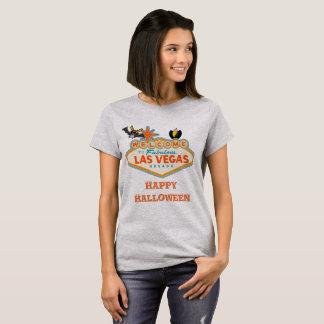Happy Halloween Las Vegas Style T-Shirt