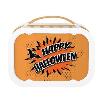 Happy Halloween Lunchbox