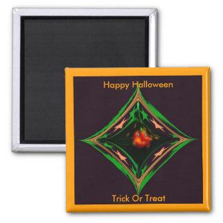 Happy Halloween .. Magnet