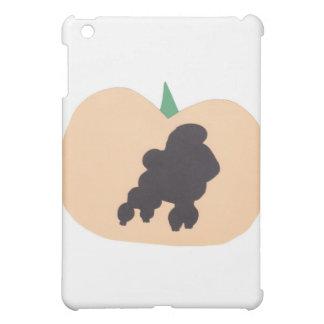 Happy Halloween Toy Poodle iPad Mini Covers